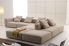 sofa estampado decoração