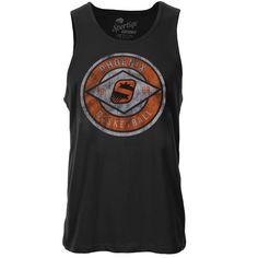 1ae52c9cc Phoenix Suns Sportiqe Hitch Vintage Tank Top - Black