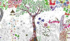 Activity And Colouring Storybook