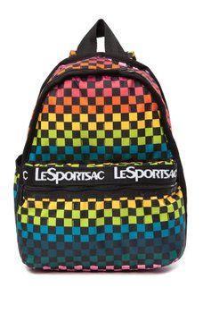 744b10df0 LeSportsac - Candace Backpack. LeSportsac - Candace Backpack Rainbows, Nordstrom  Rack ...