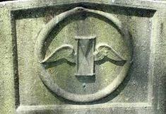 Afbeeldingsresultaat voor grave symbols