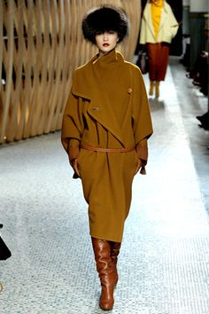 Hermes makes me want to move to 1970's russia.