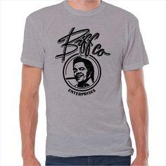Camiseta cine Biffco Enterprises