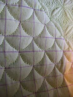Free Motion Monday Quilting Adventure: Grid-Based Designs Week 5