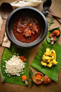 Kerala Fish Curry...