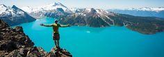 El verano es una época del año ideal para vacacionar, y más en un destino como Canadá