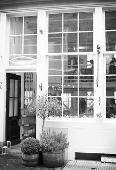 pluk cafe in amsterdam