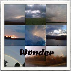 #rethinkchurch #wonder