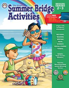 summer bridge book reviews