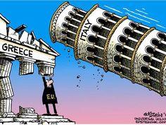Experten warnen schon seit Monaten vor den Auswirkungen der Bankenkrise im hochverschuldeten Italien. Nun spitzt sich die Lage bei den maroden Geldhäusern weiter zu. Die italienische Krisenbank Mon…