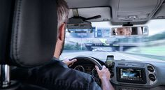 The future arrives: Pioneer launches sat-nav with augmented reality