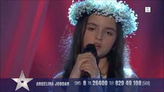 Bang Bang (My Baby Shot Me Down) - Angelina Jordan, Little girl sings