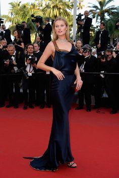 Toni Garrn Photos - 'Carol' Premiere - The 68th Annual Cannes Film Festival - Zimbio