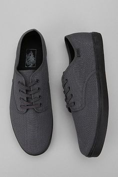 Vans Madero Canvas Sneakers