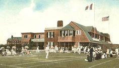 Meadow Club, Southampton