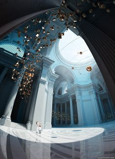 CGarchitect - Professional 3D Architectural Visualization User Community | CGarchitect Architectural 3D Awards (2010)
