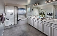 Monterey Ranch: The Groves at Monterey Ranch New Home Community - Las Vegas, Nevada | Lennar Homes