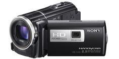 HDR-PJ260VE (HDRPJ260VE, HDRPJ260VE.CEN) : Panoramica : Fotocamere e videocamere : Sony
