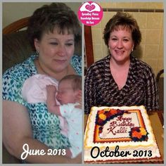 Kelli says ~ Anyone that knows me knows that I have struggled with my weight for a long time. I have prayed so many times and asked God, not to do it for me, but help me to eat better and get in better health.   Back in April, I had someone approach me about Plexus Slim. She told me that it is an all natural product to help with weight loss. I am very skeptical about these kind of things so I told her I would think about it but of course I never tried it.   A little while later while…