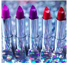 Maybelline Lipstick!  The Vivid Collection is AWESOME!!!!