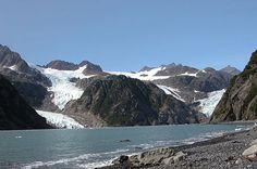Photos show Alaska's Glaciers in Retreat - Climate Change Weather Blog