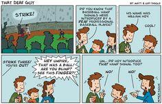 Whoa! :) that Deaf Guy - 09/06/2012