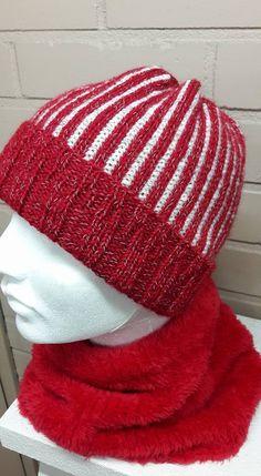 Beanie Hats, Cowl, Knitted Hats, Knit Crochet, Knitting, Pattern, Diy, Fashion, Knit Hats