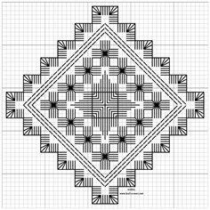 Bunad, Smykker, vev & rosemaling: Hardangersøm