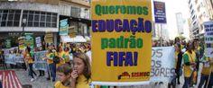 Ditadura provocou desmantelamento do ensino público
