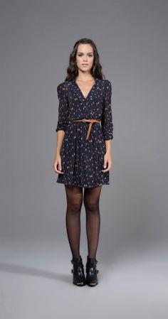 Vestido Malha Gelatto | Vestuário | Antix Store