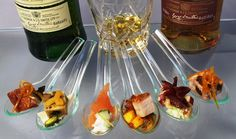 Whisky Food Pairing