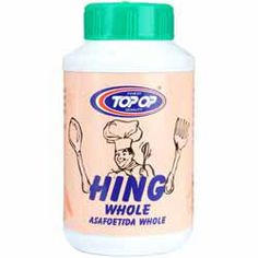 Asafoetida Whole (Whole Hing) - Top-Op. Buy Asafoetida Whole (Whole Hing) online from Spices of India - The UK's leading Indian Grocer. Free delivery on Asafoetida Whole (Whole Hing) - Top-Op (conditions apply).
