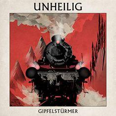 """Meine Rezension zu """"Gipfelstürmer (Limited Deluxe Edition inkl. Doppel-CD im Digipack)"""""""