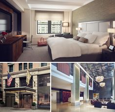5 Things to Know about the Quin Hotel