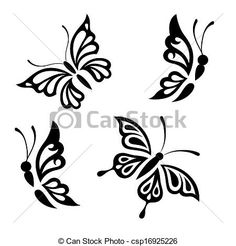 Image result for BUTTERFLY DESIGN