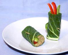 raw vegan dinner recipes