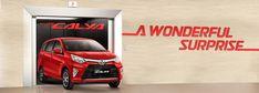 Harga Toyota All New Calya Surabaya Toyota Hilux, Toyota Corolla, Surakarta, Semarang, Medan, Land Cruiser, Marketing