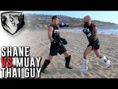 100 Punch Boxing Combo - Under 30 Seconds! - YouTube