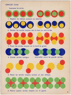 Padrões geométricos: estudos  [ 14a ]