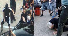 En Arxikos Politis: Και φασίστες και θρασύδειλοι!