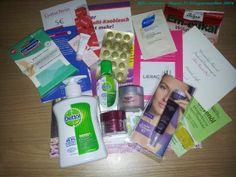 Beavit Frühlingerwachen Edition Inhalt Box, Beauty, Apothecary, Gift Cards, Love, Snare Drum, Beauty Illustration