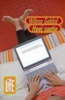 Wilma Geldof, Heej sgatje (12+) Tim is een player: via internet versiert hij erop los. Totdat hij Sacha ontmoet.