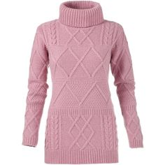 Stand Collar Falbala Pullover Sweater Dress