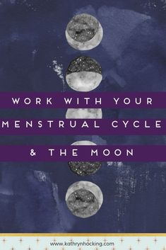new moon ritual Learn how to work with the menstrual cycles and the moon to align with your natural cycles and experience more calm and balance in your day to day life. New Moon Rituals, Full Moon Ritual, Red Moon Cycle, Moon Stages, Period Cycle, Moon Meaning, Moon Time, Moon Magic, Moon Child