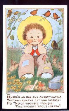 Phyllis M.Purser card | eBay