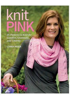 Knit pink (Lorna Miser)