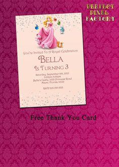 70 Best Princess Invitations Images Princess Invitations