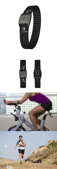 Heart Rate Monitors 15277: Scosche Rhythm+ Armband Heart Rate Monitor With Bluetooth Ant+ Connectivity -> BUY IT NOW ONLY: $79.95 on eBay!