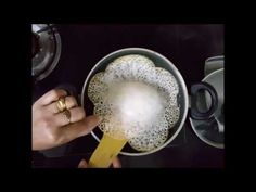 How to make Appam- Flower shaped and Round shaped
