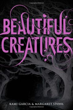 """Beautiful Creatures - is a New York Times bestselling fantasy young adult novel by authors Kami Garcia and Margaret Stohl and the first book in the Caster Chronicles series. The book was published on December 1, 2009 by Little, Brown, and Company. The series was named one of MTV News's """"series to watch"""" in 2010."""